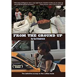 From the Ground Up by Su Friedrich