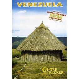 Globe Trekker: Venezuela