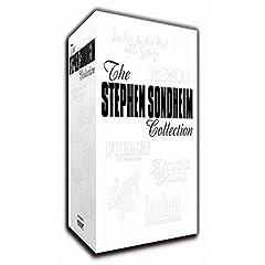 Stephen Sondheim Collection
