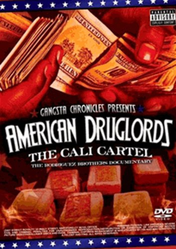 American Druglords: The Cali Cartel