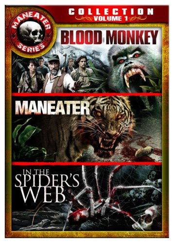 Maneater Series Collection - Vol. 1