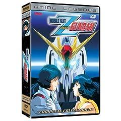 Mobile Suit Zeta Gundam: Anime Legends, Vol. 2