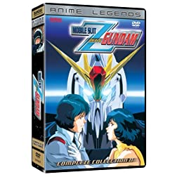 Mobile Suit Zeta Gundam: Anime Legends, Vol. 2