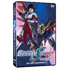 Gundam Seed Destiny, TV Movie 1