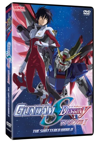 Gundam Seed Destiny, TV Movie 1