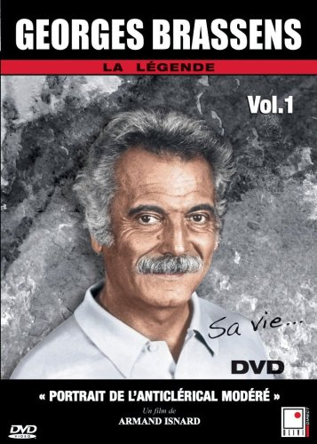 Georges Brassens - Portrait de l'anticlerical modere (French only)
