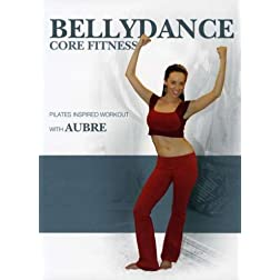 Bellydance: Core Fitness