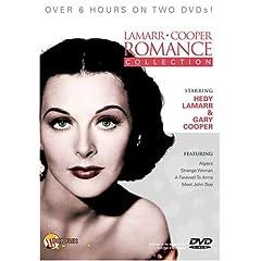 Lamarr-Cooper Romance Collection