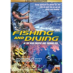 Fishing and Diving