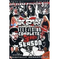XPW - Season 3