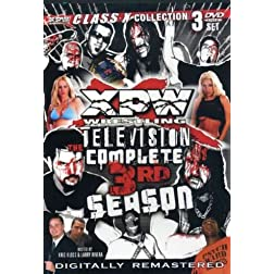 XPW - Season 3