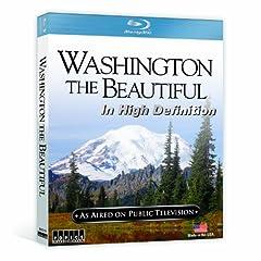 Washington the Beautiful [Blu-ray]