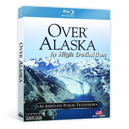 Over Alaska [Blu-ray]