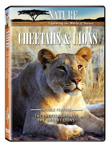 Nature: Cheetahs and Lions
