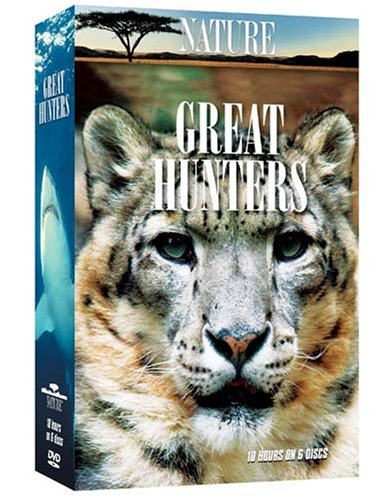 Nature: Great Hunters