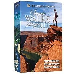 Scenic Walks of the World