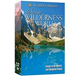 Scenic Wilderness of the World