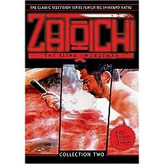 Zatoichi Collection II
