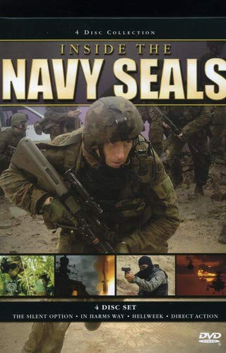 Navy Seals: Inside the Navy Seals