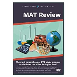 MAT Review