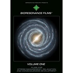 BioResonance Films for Consciousness Development and Meditation, Volume ONE