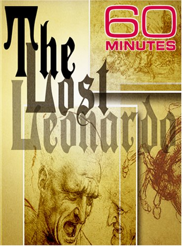60 Minutes - The Lost Leonardo (April 20, 2008)