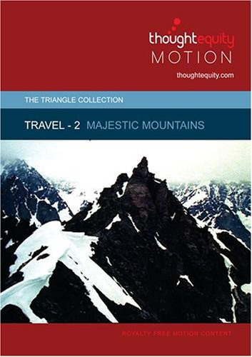 Travel 2 - Majestic Mountains - Disc 2