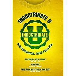 INDOCTRINATE U -- DVD
