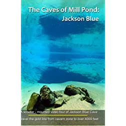 The Caves of Mill Pond: Jackson Blue