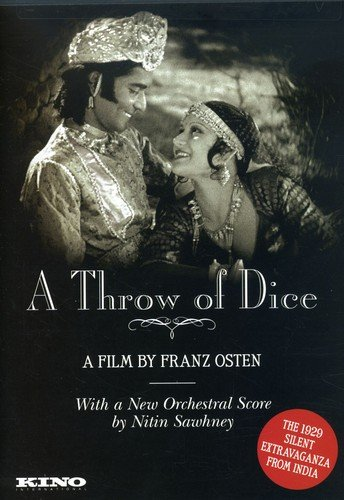 A Throw of Dice (Prapancha Pash) (1929)