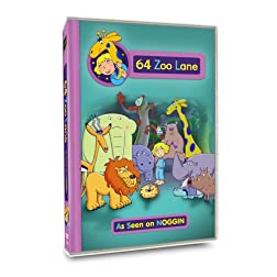64 Zoo Lane