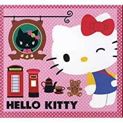 Hello Kitty Ringo No Mori to Paralle