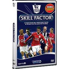 Skill Factor: Premier League Soccer***OFFICIAL PREMIER LEAGUE PATCH INSIDE