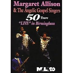 50 Years Live in Birmingham