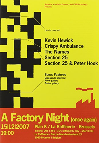 Factory Night: Once Again