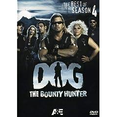 Dog The Bounty Hunter: The Best Of Season Four