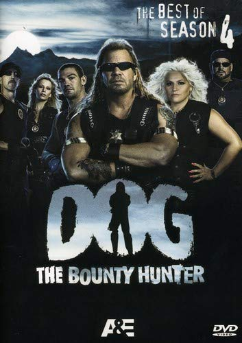 Dog The Bounty Hunter: The Best Of Season Four