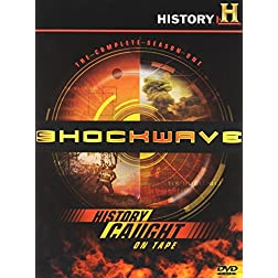 History Channel: Shockwave - Complete Season One