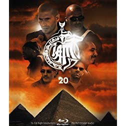 Iam 20 [Blu-ray]