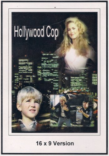 Hollywood Cop 16X9 Version