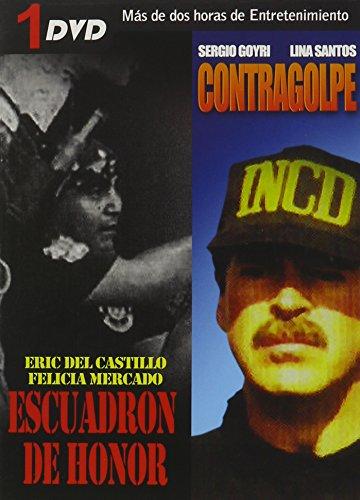 Contragolpe/Escuadron de Honor