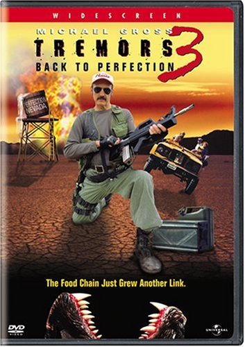 Tremors 3: Return to Perfection