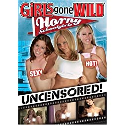 Girls Gone Wild: Horny Schoolgirls