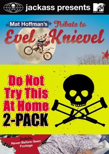 Jackass Presents: Mat Hoffman's Tribute to Evel Knievel/Jackass the Movie