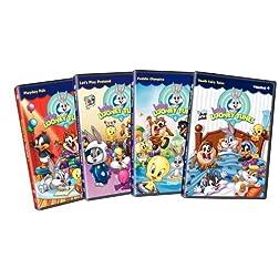 Baby Looney Tunes 1-4 (4pc) (Gift)