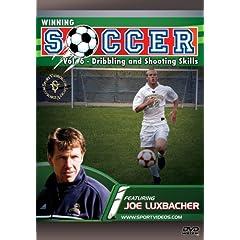 Winning Soccer: Dribbling and Shooting Skills