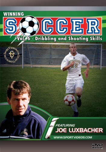 Winning Soccer: Dribbling and Shooting Skills