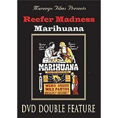 Reefer Madness / Marijuana
