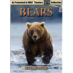 Bears (IMAX)