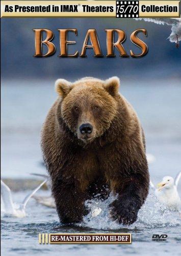 Bears (IMAX)